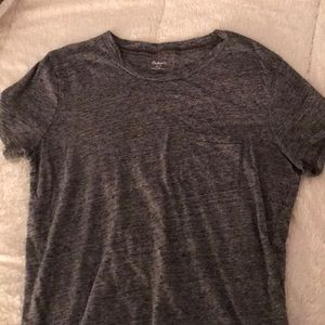 Madewell pocket t shirt